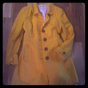 Wool perfect winter coat